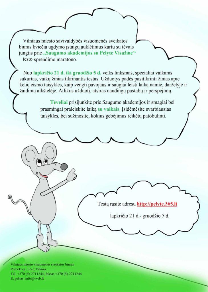 kvietimas-pelytes-testas